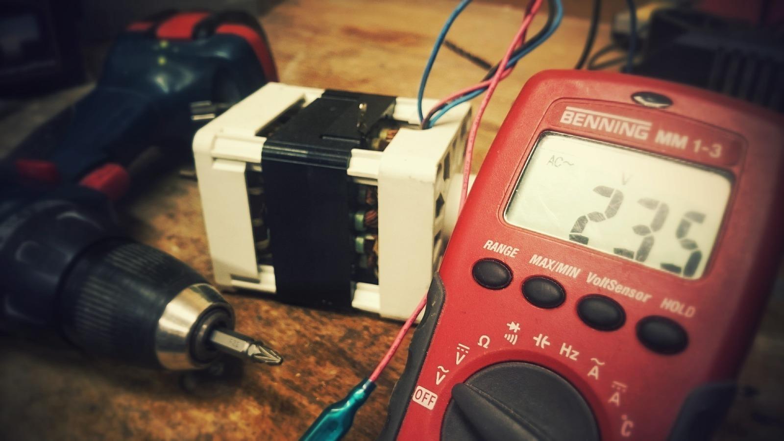 Deiver - Elektriciteit